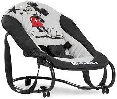 Бебешки шезлонг - Rocky: Mickey -