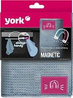 Универсална микрофибърна кърпа с магнит - Magnetic
