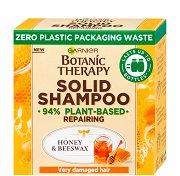 Garnier Botanic Therapy Honey & Beeswax Solid Shampoo - крем