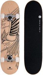 Скейтборд - Free Spirit - продукт