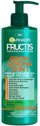 Garnier Fructis Grow Strong 10 in 1 Leave In - душ гел
