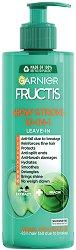 Garnier Fructis Grow Strong 10 in 1 Leave In - шампоан