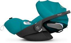 Бебешко кошче за кола - Cloud Z I-size 2021 -