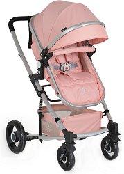 Комбинирана бебешка количка - Gigi -