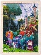 Приказки - Водопад -