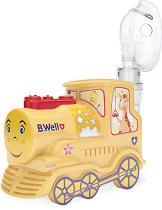Детски компресорен инхалатор - PRO-115 -