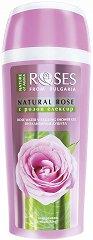 Nature of Agiva Rose Water Vitalizing Shower Gel - продукт