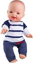 Кукла бебе - Карлос - кукла