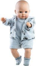 Кукла бебе - Андрес - кукла