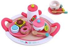 Детски сервиз - Време за чай -