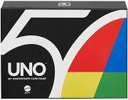 Уно - 50th Anniversary -