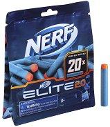 Резервни стрелички - Elite 2.0 -