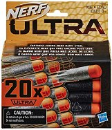 Резервни стрелички - Ultra 20 -
