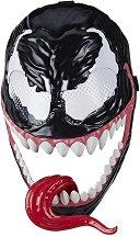 Маска - Venom - детска бутилка