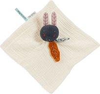 Кърпа за игра - Зайчето Lune - играчка