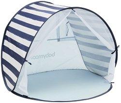 Сгъваема детска палатка с UV защита 50+ - Marine -