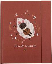 Бебешки албум дневник -