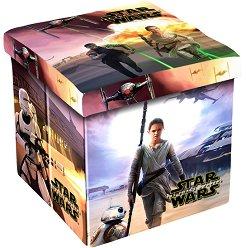 Табуретка 3 в 1 - Star Wars -