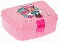 Кутия за храна - Мини Маус - пъзел