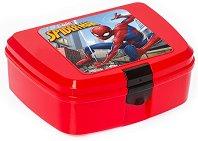 Кутия за храна - Спайдърмен - играчка