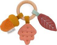 Листа и лешник - играчка