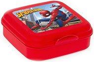 Кутия за сандвичи - Спайдърмен - творчески комплект