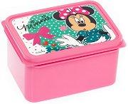 Кутия за храна - Мини Маус - играчка