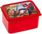 Кутия за храна - Спайдърмен -