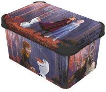 Кутия за съхранение - Замръзналото кралство - фигура