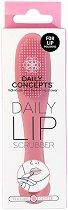 Daily Concepts Lip Scrubber -