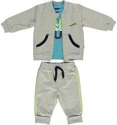 Бебешки комплект - продукт