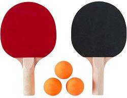 Хилки за тенис на маса -