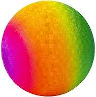 Неонова многоцветна топка -
