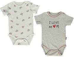 Бебешки бодита -