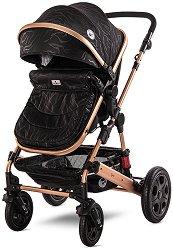 Бебешка количка 2 в 1 - Lora Set 2021 -