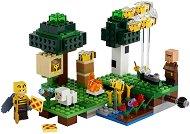 LEGO: Minecraft - Ферма за пчели - играчка