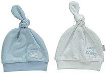 Бебешки шапки -