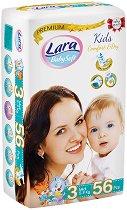 Lara Baby Soft Premium 3 - Midi -