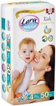 Lara Baby Soft Premium 4 - Maxi -