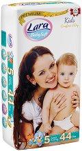 Lara Baby Soft Premium 5 - Junior -