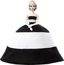 Барби - Черно и бяло - кукла