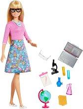 Барби учителка -