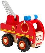 Пожарен камион -