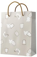 Подаръчна торбичка - Milk -
