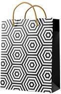 Подаръчна торбичка - Hexagon -