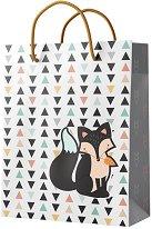 Подаръчна торбичка - Fox -