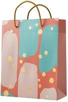 Подаръчна торбичка - Coral -