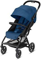 Комбинирана бебешка количка - Eezy S+2 -