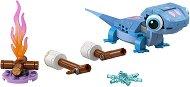LEGO: Замръзналото кралство - Саламандърът Бруни - портмоне