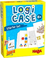 Logi Case - За деца над 6 години -